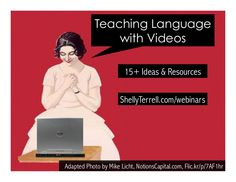 Find resources at http://Pearltrees.com/shellyterrell/flipped-learning/id7365557 Get my books- The 30 Goals Challenge for Teachers: Small Steps to Transform Yo…