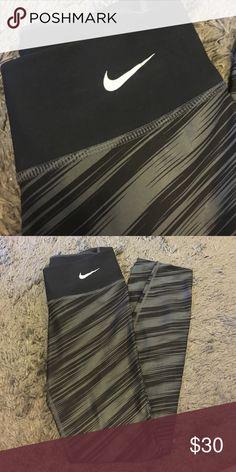 Nike yoga pants Nike yoga pants 🎉✨ bundle to save. Skinnies Nike Pants Leggings