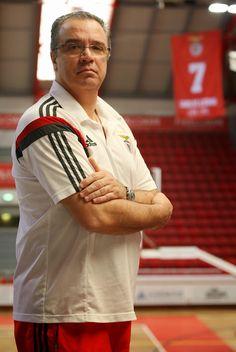 Basquetebol: Carlos Lisboa, o melhor de sempre!