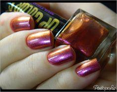 Camaleão da Up Colors por Penélope Luz