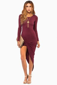 Jocelyn Midi Dress $33