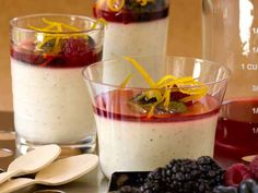 basil panna cotta on serious eats site; from Hedy Goldsmiths upcoming cookbook!