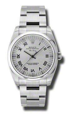 114200 sro Rolex Air-King Cupulas Bisel