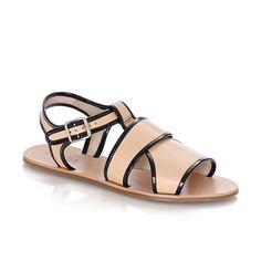 Loeffler Randall - NEW: Spring - Selima plank sandal