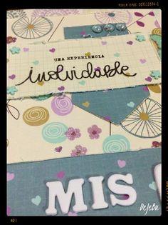 """MIS 9 MESES """"INOLVIDABLE"""""""