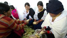 Ecuador pide cesar al embajador de Argentina por sus comentarios despectivos sobre los indígenas