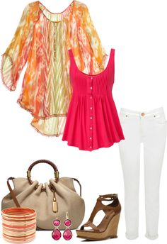 """""""Ocean Breezes Are Calling:)"""" by musicfriend1 on Polyvore"""