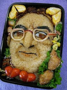 food art - Google Search