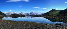 Wanderarena Klausberg - Ahrntal - Südtirol