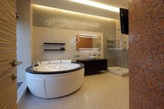 MODERN DECOR modern-home-baths