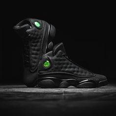Nike Air Jordan 13 Retro BG (884129-011) Black Cat USD 130 on Sale   solecollector  dailysole  kicksonfire  nicekicks  kicksoftoday   kicks4sales  niketalk ... 6c924cbbc