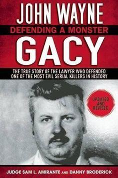 John Wayne Gacy, Got Books, Books To Read, Reading Online, Books Online, Stephen King Novels, True Crime Books, What To Read, Serial Killers