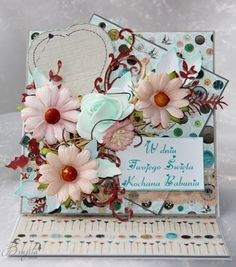 Brujita: Dla babci i dziadka Gift Wrapping, Gifts, Gift Wrapping Paper, Presents, Wrapping Gifts, Favors, Gift Packaging, Gift