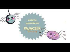Pajączek- Metoda Batii Strauss - YouTube Music Lessons, The Creator, Youtube, Musicals, Games, Youtubers, Youtube Movies