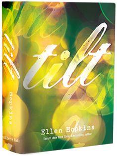 Ellen Hopkins - Tilt