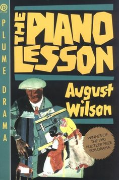 one of my favorite August Wilson plays...