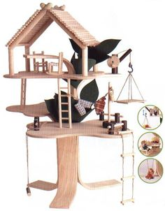 553 Best make it images | Baby doll house, Doll house plans ... Toy Tree House Plans on toy train plans, toy school house plans, toy dollhouse furniture, toy wood plans, toy kitchen plans, tiny house plans, toy dog house plans, deck plans, wooden doll house plans, wooden toy airplane plans, toy castle plans, toy boat plans, toy wooden tree houses,
