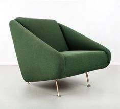 Decor For sale through VNTG: Club lounge chair by Theo Ruth for Artifort, Diy Furniture Chair, Sofa Chair, Furniture Design, Plywood Furniture, Modern Furniture, Rocking Chair Porch, Swinging Chair, 1950s Decor, Lounge