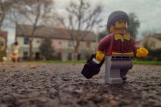 LEGOgraphy : le magnifique tour du monde d'un personnage LEGO ! | Page 3