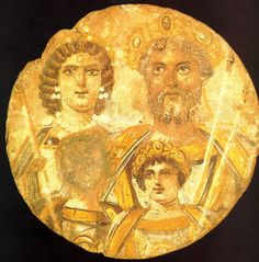 Important People in Ancient African History: Septimius Severus