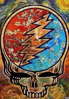 Grateful Dead Image, Grateful Dead Poster, Grateful Dead Quotes, Grateful Dead Wallpaper, Dead Images, Dead And Company, Terrapin, Jerry Garcia Band, Forever Grateful
