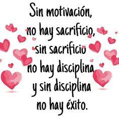 SIN MOTIVACION ,...