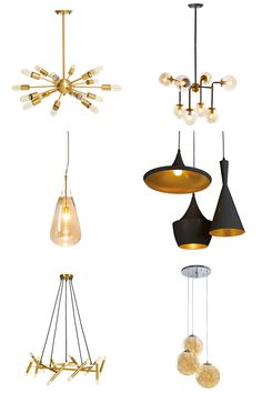 Pendant Lighting Inspiration Board. Modern and designer pendant ceiling lights from UK retailer dwell. Choose from multi-arm, cluster and single pendants.
