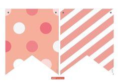 가랜드 도안 모음 셀프 돌잔치, 셀프 인테리어 짤줍 짤줍 : 네이버 블로그 Playing Cards, Banner, Flag, Kids Rugs, Printables, Home Decor, Scrapbooking, Banner Stands, Decoration Home