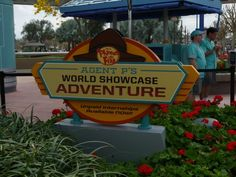 Has anyone seen Perry? Thanks to a new update on the My Disney Experience App park-goers can play the Agent P's World Showcase Adventure in Epcot from their mo Disney Insider, Disney Tips, Disney Fun, Disney Parks, Disney Ideas, Disney Stuff, Disney World News, Disney World Resorts, Disney Vacations