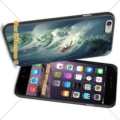 Sport Sport Surfing 16 Cell Phone Iphone Case, For-You-Case Iphone 6 Silicone Case Cover NEW fashionable Unique Design