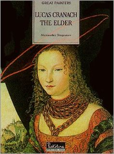 Cranach: Alexander Stepanov: 9781859952665: Books - Amazon.com