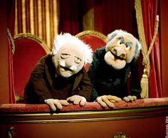 my favorite muppets