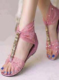 82bc67d1e 4139 latest shoe designs for ladies Beautiful Sandals
