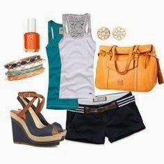 Casual fashion styles for womens 2014