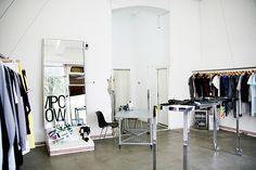 #TemporaryShowroom #BerlinFashion #ShoppingGuide