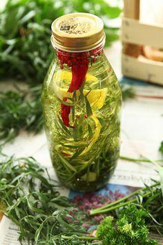 handige tips om je tuinkruiden ook in de winter te kunnen bewaren