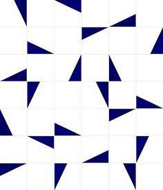 Ideen Wohnung Azulejos Geo Outdoor landscape lighting With a team of experts we offer outstanding se Modern Quilting Designs, Modern Quilt Patterns, Graphic Patterns, Tile Patterns, Quilting Patterns, Floor Texture, Tiles Texture, Stone Texture, Deco Design