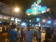 Bangala Road - Phuket