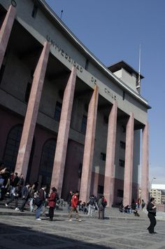 Facultad de Derecho Chile, Marina Bay Sands, Building, Board, Travel, World, Law School, Buildings, Viajes