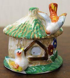 Birds Of A Feather by Debbie Ubnoske on Etsy