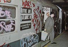 New York City 1960s Subways Vintage   Flickr - Photo Sharing!