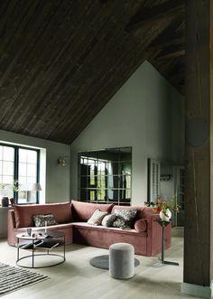 Tine K Home lake collection - via Coco Lapine Design blog