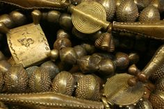great source for beads?  Bead Paradise - African Trade Beads - Home