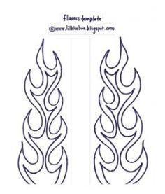 pentecost flames of fire