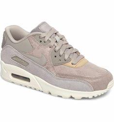 Air Max 90 Premium Sneaker. Nike Air Max PremiumSneakers WomenNordstromTextureOutfit  ...