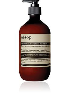 We Adore: The Resurrection Aromatique Hand Balm - Jumbo Size from Aesop at…