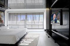Selección de dormitorios de A-cero | A-Cero blog - Joaquín Torres Architects