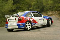 Make: Renault Model: Megane Chassis: Maxi Launched: 1996 Also called: Renault Maxi Mégane Sport Cars, Race Cars, Kit Cars, Rally Car, French Connection, Cars And Motorcycles, Product Launch, Racing, Awesome