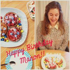 #Evereden Search // Happy Birthday Manon !