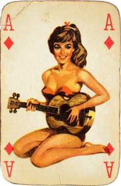 im sorry but pinup girls are so sexy! #nohomo